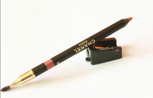This Chanel liner feels like satin on my lips! Remember to shade in your lips with the pencil as, if your lipstick fades, the colour of the liner will remain. Photo courtesy www.makeupandbeauty.com